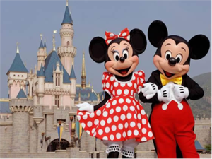 4-8 day trips to Orlando theme parks