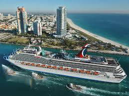 Miami + Bahamas Cruise 7 days tour-MB7