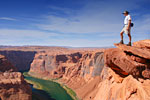 Los Angeles - Las Vegas - Grand Canyon 5 Day Tour G-2