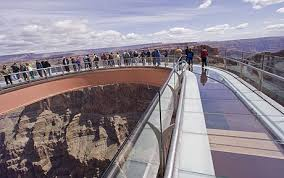 Yellowstone National Park-Lake Powell-Skywalk 7 Days Tour YS7