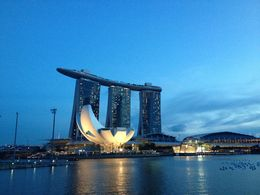 11 Days Thailand, Singapore, Malaysia Delights Tour(Start from April)