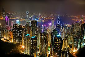 Hong Kong 3 Days 2 Nights