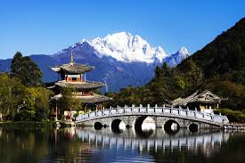 5 Days Kunming & Lijiang Essence Tour
